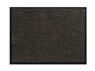 Pasklare schoonloopmat - 120x180cm Mars bruin