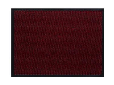 Pasklare schoonloopmat - 120x180cm Spectrum rood