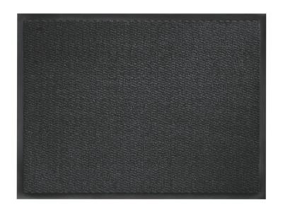 Pasklare schoonloopmat - 120x180cm Spectrum antraciet