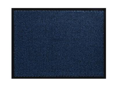Pasklare schoonloopmat - 120x180cm Spectrum blauw