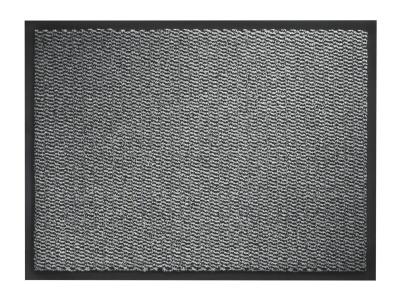 Pasklare schoonloopmat - 120x180cm Spectrum lichtgrijs