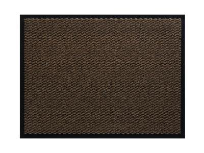 Pasklare schoonloopmat - 120x180cm Spectrum bruin