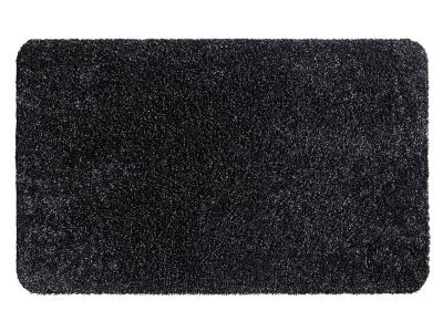 Pasklare droogloopmat - 100x150cm Natuflex grafiet
