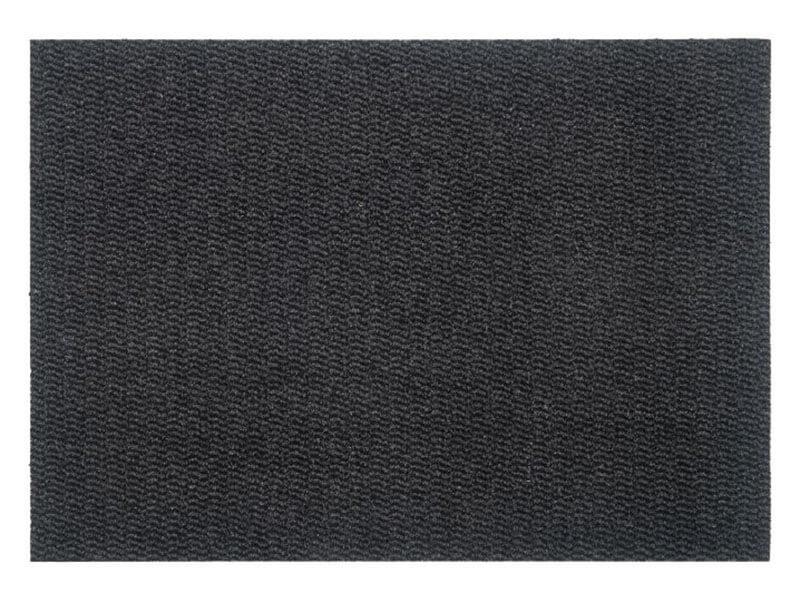 Schoonloopmat op maat - Spectrum 4mm - Antraciet