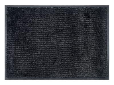 Weekmakervrije mat op maat - Absorba premium 11mm - antraciet